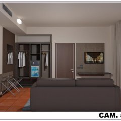 Отель Da Porto Италия, Виченца - отзывы, цены и фото номеров - забронировать отель Da Porto онлайн комната для гостей фото 2
