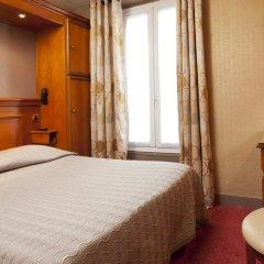 Hotel Elysée Etoile 2* Стандартный номер с двуспальной кроватью фото 3
