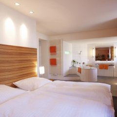 Hotel Victoria 4* Полулюкс с различными типами кроватей фото 2