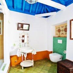 Отель Hospederia Antigua Стандартный номер с двуспальной кроватью фото 6