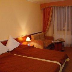 Гостиница Интурист–Закарпатье 3* Представительский номер с различными типами кроватей фото 7