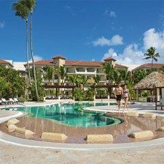 Отель Now Larimar Punta Cana - All Inclusive Доминикана, Пунта Кана - 9 отзывов об отеле, цены и фото номеров - забронировать отель Now Larimar Punta Cana - All Inclusive онлайн детские мероприятия