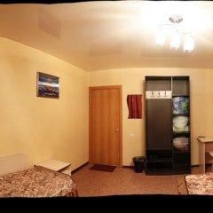 Гостиница Эдем Взлетка Апартаменты Эконом разные типы кроватей фото 9