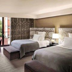 Bulgari Hotel London 5* Улучшенный номер фото 2