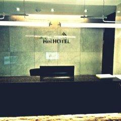 Namsan Hill Hotel бассейн фото 2