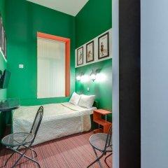 Мини-отель 15 комнат 2* Стандартный номер с разными типами кроватей фото 22