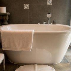 Отель Al Lago ванная