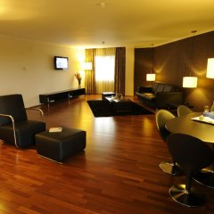 Radisson Blu Hotel комната для гостей фото 8