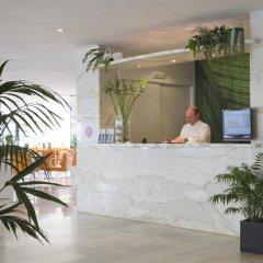 Hotel JS Miramar интерьер отеля фото 3