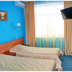 Гостиница Октябрьская Кровати в общем номере с двухъярусными кроватями фото 9