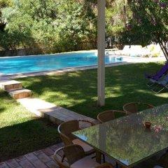 Отель Villapinheiros бассейн фото 3