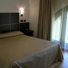 Отель Albergo Villa Alessia 4* Стандартный номер фото 3