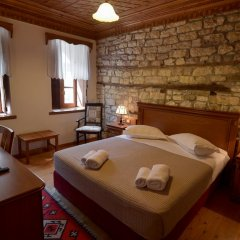 Hotel Kalemi 2 3* Стандартный номер с различными типами кроватей фото 4