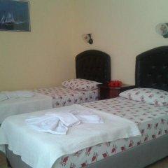 Defne & Zevkim Hotel 2* Стандартный номер с различными типами кроватей фото 9