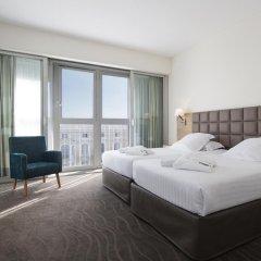 Splendid Hotel & Spa Nice 4* Люкс фото 3