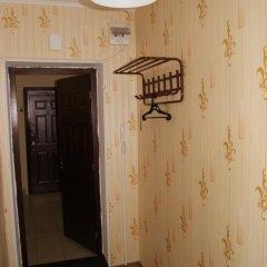 Гостиница ВикторияОтель на Мусы Джалиля Семейный номер Эконом разные типы кроватей фото 18