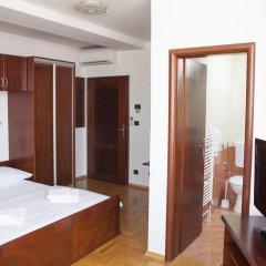 Отель Villa Mali Raj 3* Стандартный номер с двуспальной кроватью фото 4