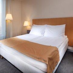 Отель Holiday Inn Congress Center 4* Стандартный номер фото 4