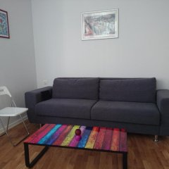 Отель Gurko Apartment Болгария, София - отзывы, цены и фото номеров - забронировать отель Gurko Apartment онлайн комната для гостей фото 3