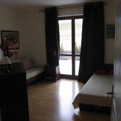 Отель Apartament Pod Butorowym Косцелиско комната для гостей фото 2