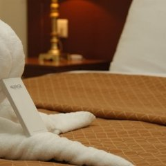 Aquavista Hotel & Suites в номере