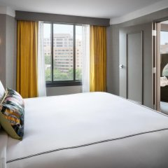 The Darcy Hotel 4* Люкс с различными типами кроватей