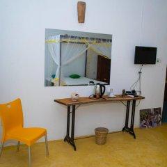 Отель FEEL Villa 2* Стандартный номер с различными типами кроватей фото 6