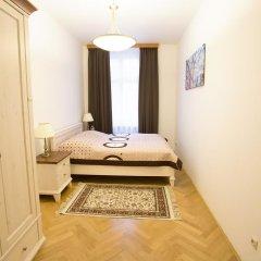 Апарт-Отель Vyšehradská 25 Прага комната для гостей фото 4