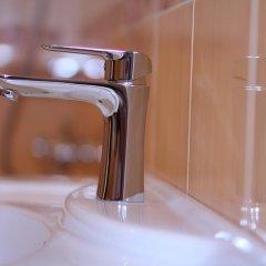 Отель Атланта Сочи ванная