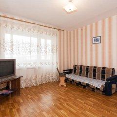 Гостиница Эдем на Красноярском рабочем Апартаменты с различными типами кроватей фото 5