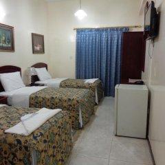 Deira Palace Hotel Стандартный номер с различными типами кроватей фото 3