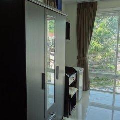 Отель But Different Phuket Guesthouse 3* Стандартный номер с различными типами кроватей фото 3