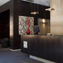 Отель AC Hotel Los Vascos by Marriott Испания, Мадрид - отзывы, цены и фото номеров - забронировать отель AC Hotel Los Vascos by Marriott онлайн интерьер отеля фото 2