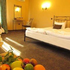 Отель Villa Spaggo Complex 2* Номер Эконом разные типы кроватей фото 2