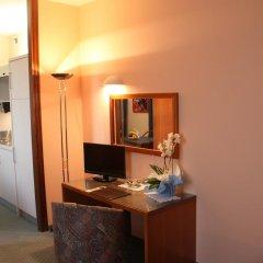 Отель Appartamenti Rosa Италия, Абано-Терме - отзывы, цены и фото номеров - забронировать отель Appartamenti Rosa онлайн удобства в номере