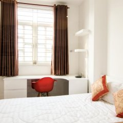 Апартаменты Smiley Apartment 2 Улучшенные апартаменты с различными типами кроватей фото 3