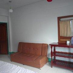 Отель Gems Guesthouse Таиланд, Краби - отзывы, цены и фото номеров - забронировать отель Gems Guesthouse онлайн комната для гостей фото 2