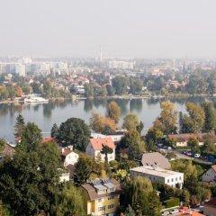 Отель NH Danube City фото 4