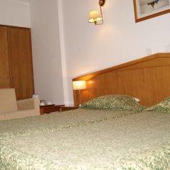 Отель Colina do Mar 3* Стандартный номер с двуспальной кроватью фото 4