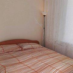 Гостиница Unison Стандартный номер двуспальная кровать фото 10