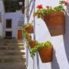 Отель Casa Rural Apartamento El Lebrillero Захара пляж