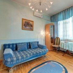 Гостиница Александрия 3* Люкс с разными типами кроватей фото 24