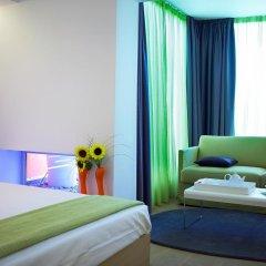 Отель FRESH 4* Представительский номер фото 15