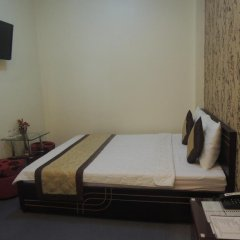 Dong Bao Hotel An Giang Стандартный номер с двуспальной кроватью