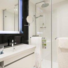 TRYP Barcelona Apolo Hotel 4* Номер категории Премиум с двуспальной кроватью фото 4