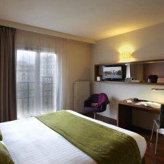 Отель Citadines Les Halles Paris Апартаменты с различными типами кроватей фото 3
