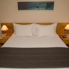 Bourbon Alphaville Business Hotel 3* Улучшенный номер с различными типами кроватей фото 3