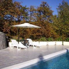 Отель Pchelin Garden Болгария, Боровец - отзывы, цены и фото номеров - забронировать отель Pchelin Garden онлайн бассейн фото 2