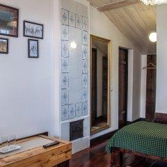 Гостевой дом Яблоневый сад комната для гостей фото 5