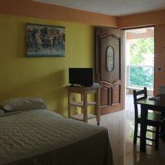 Hotel Don Michele 4* Стандартный номер с различными типами кроватей фото 21